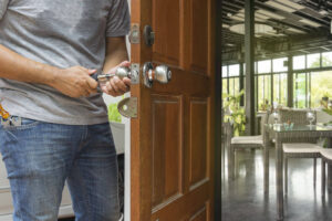 5 Easy Tips For Backyard Shed Security