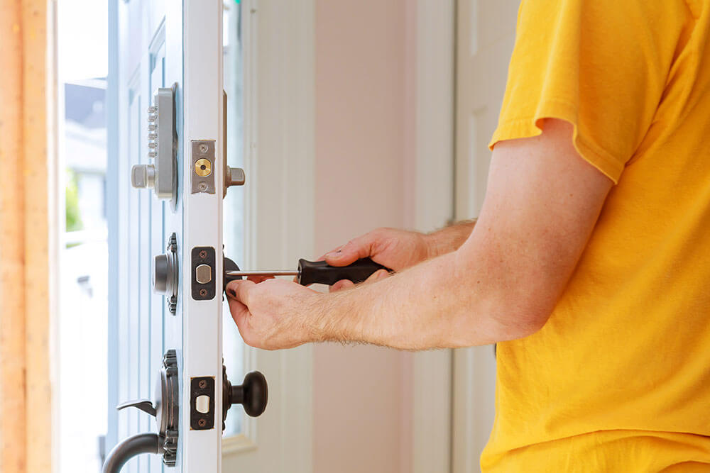 Why You Should Hire A Certified Locksmith