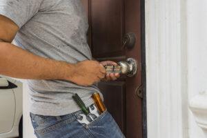 Door Lock Repair Service Near Me