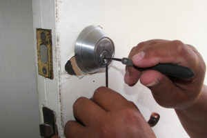 Door Lock Repair Service Near Me