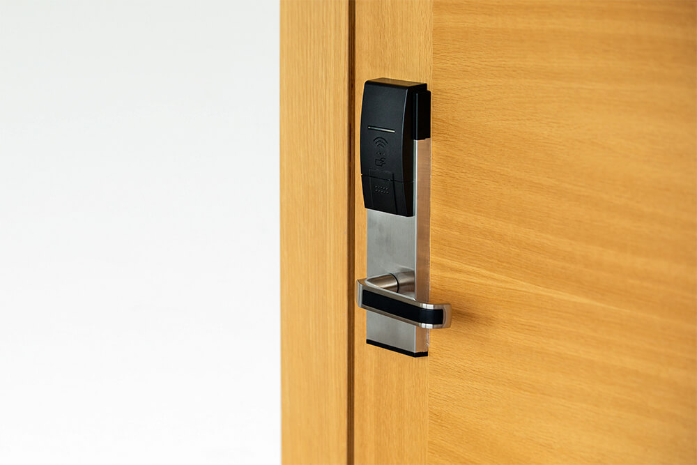 How Commercial Magnetic Door Locks Protect Your Business