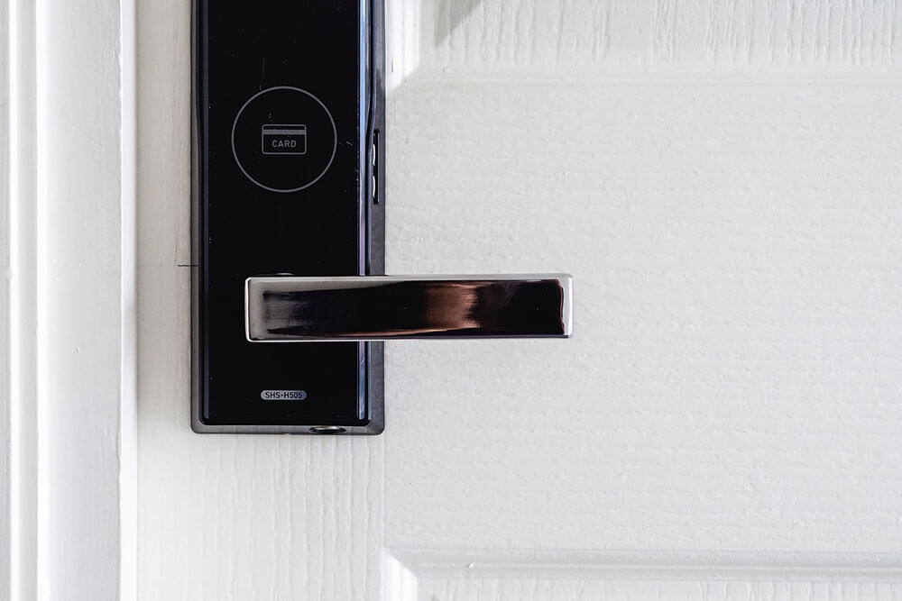 What Are The Best Lock Systems To Use In NY City