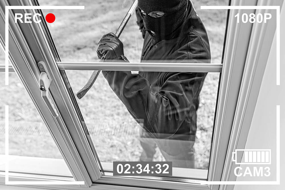 What To Do If Your Home Has Been Burglarized
