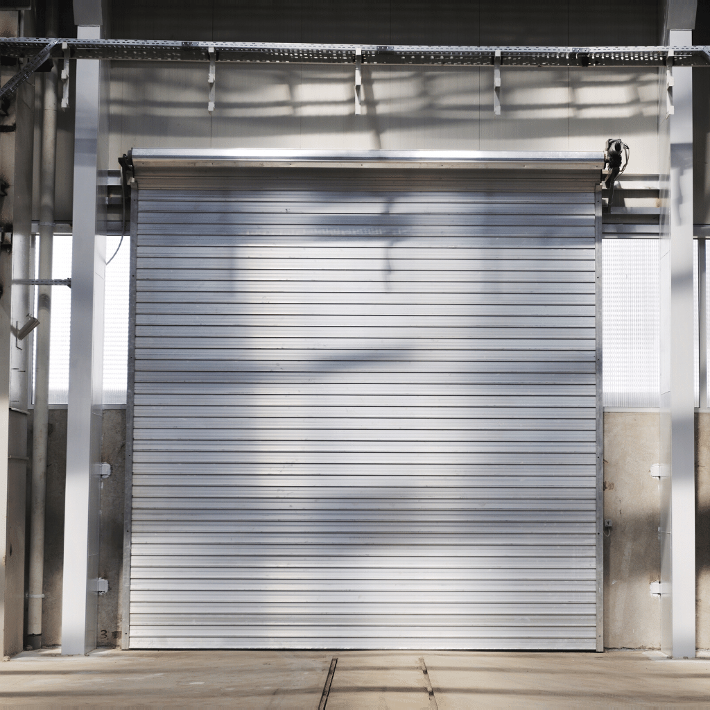 commercial garage door repair new york