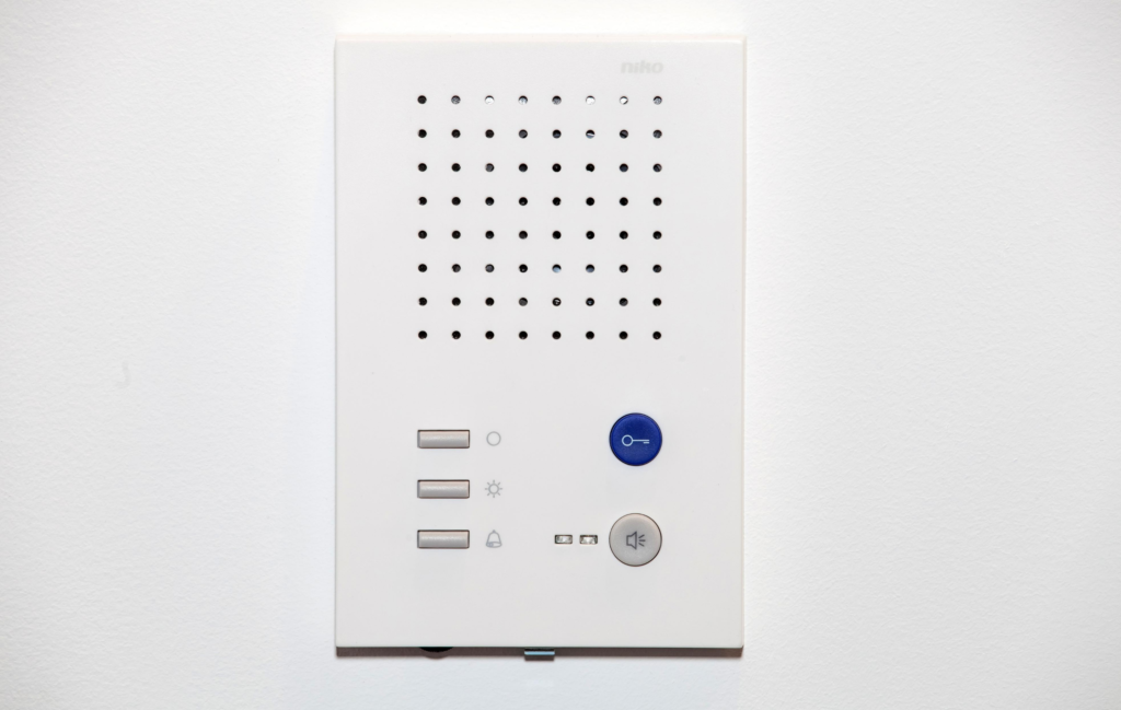 The Top 3 Problems With Intercom Systems